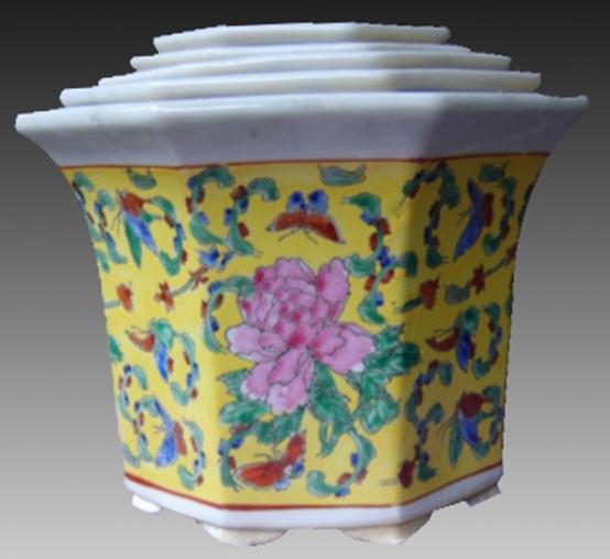 彩陶和陶瓷的区别有哪些?