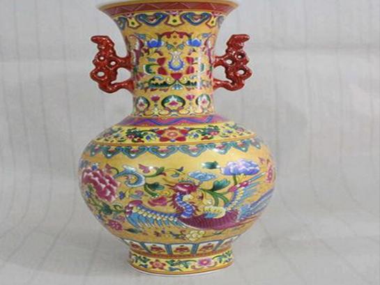 中國十大陶瓷工藝品都有哪些?