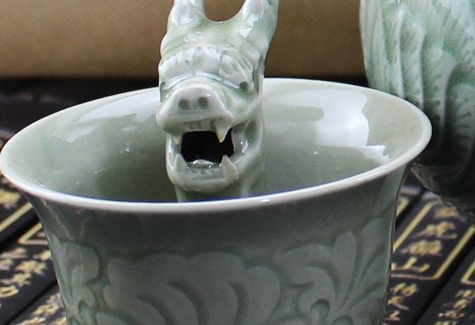 陜西特色工藝品_陜西傳統文化:馬勺臉譜 陜西特色手工藝品