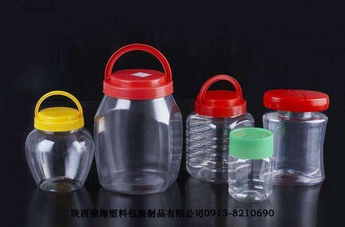 pet透明塑料瓶