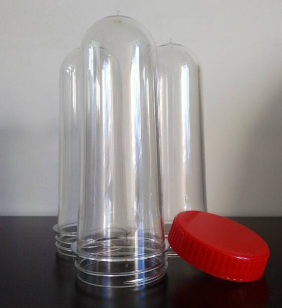 西安塑料瓶胚