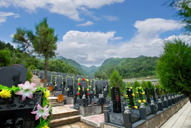 西安墓园的影响因素比较重要的有哪些?