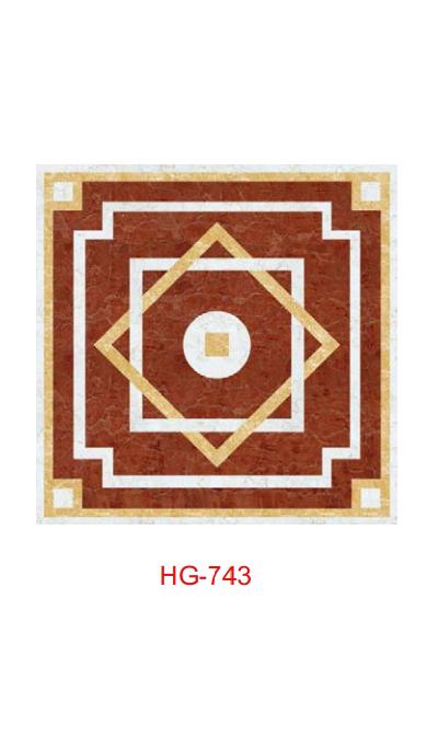 電梯裝潢轎底HG-743