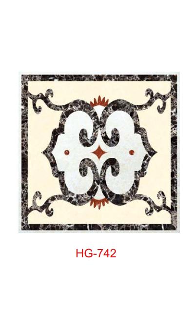 電梯裝潢轎底HG-742