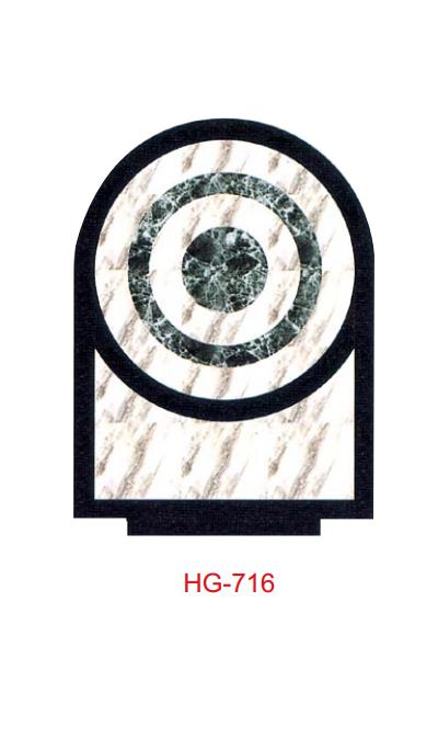 電梯裝潢轎底HG-716