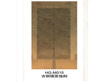 裝潢電梯門HG-M015