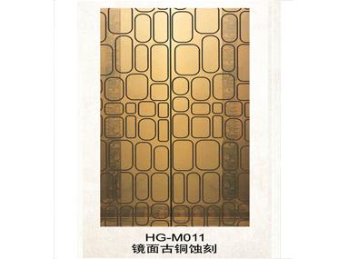 裝潢電梯門HG-M011