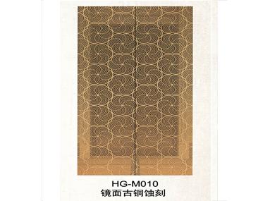 裝潢電梯門HG-M010