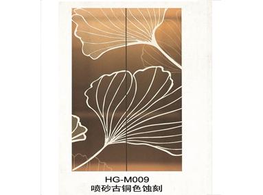 裝潢電梯門HG-M009