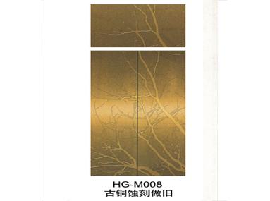 裝潢電梯門HG-M008