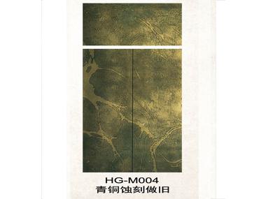 裝潢電梯門HG-M004