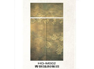 裝潢電梯門HG-M002