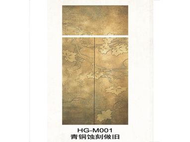 裝潢電梯門HG-M001