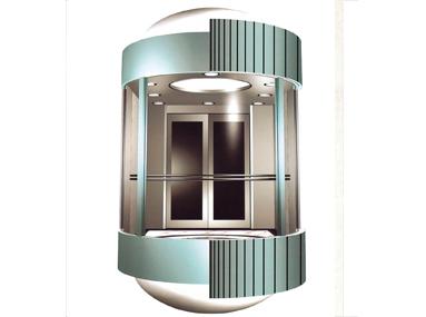 裝潢觀光電梯HG-507