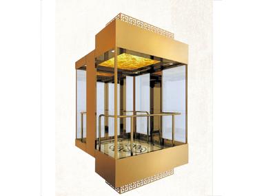 裝潢觀光電梯HG-506
