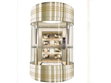 裝潢觀光電梯HG-505