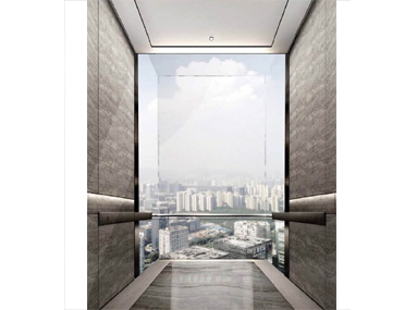 裝潢觀光電梯HG-503