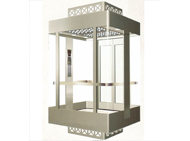 裝潢觀光電梯HG-502