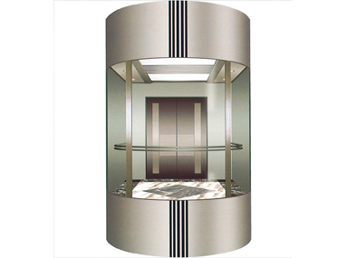 裝潢觀光電梯HG-501