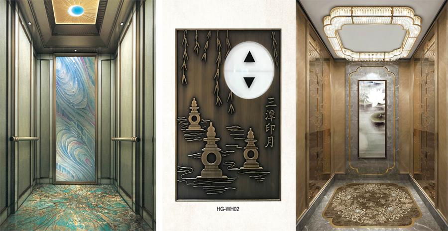 西安家用電梯