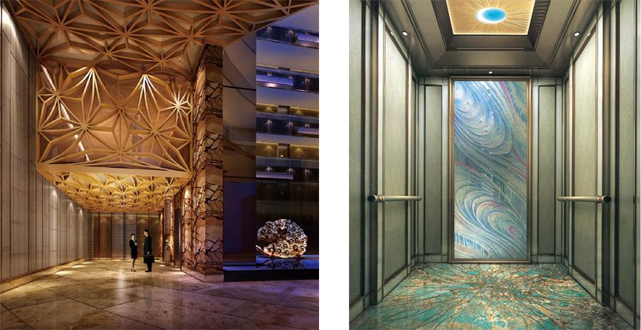 乘客無機房電梯