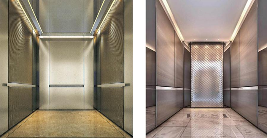 乘客擔架電梯