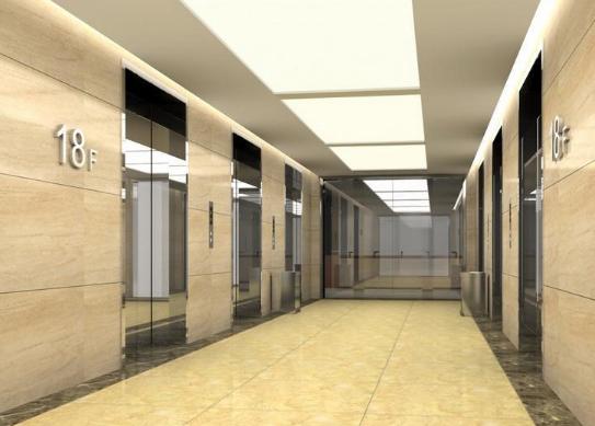 陜西乘客電梯