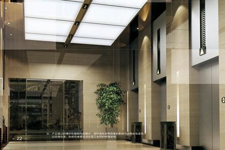 陜西電梯公司分享家用別墅電梯選購注意事項