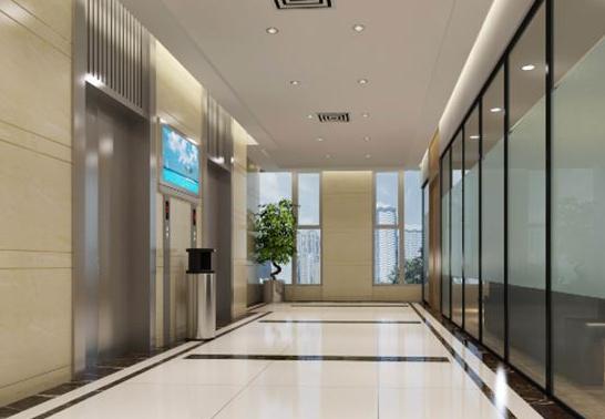 陜西電梯公司分享乘坐乘客電梯有哪些安全要點