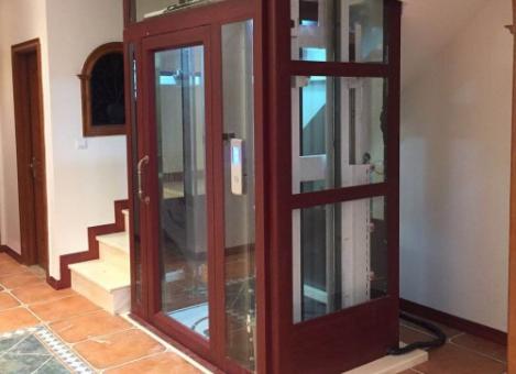 陜西電梯廠家分享使用家用別墅電梯的注意事項
