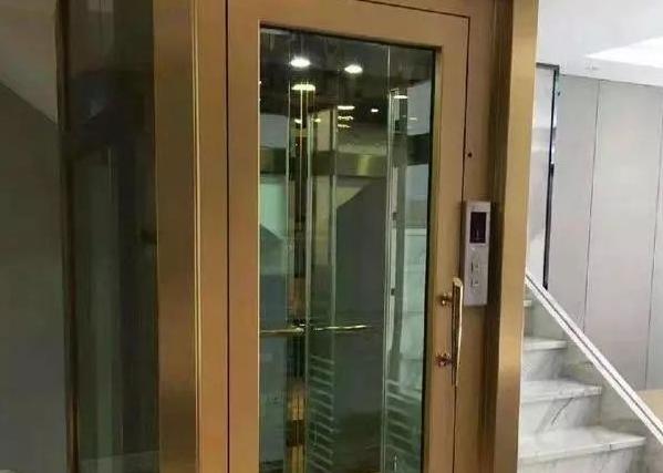 家用別墅電梯
