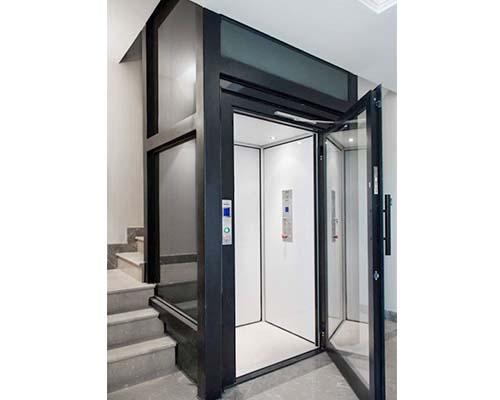 普通電梯與家用電梯的區別在哪里?