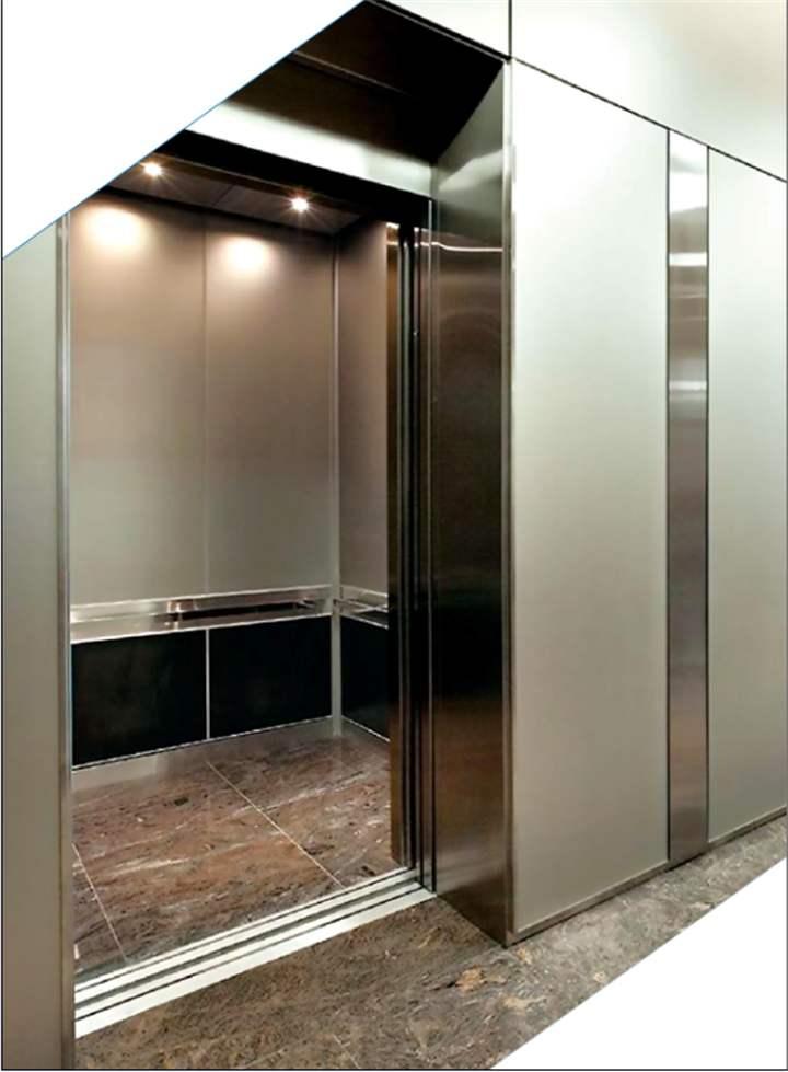 西安乘客電梯