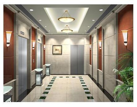 陜西高速電梯