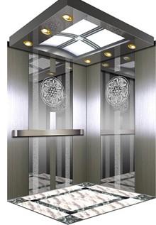 陜西家用別墅電梯公司
