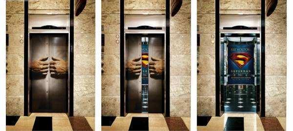 陜西電梯裝潢廠家