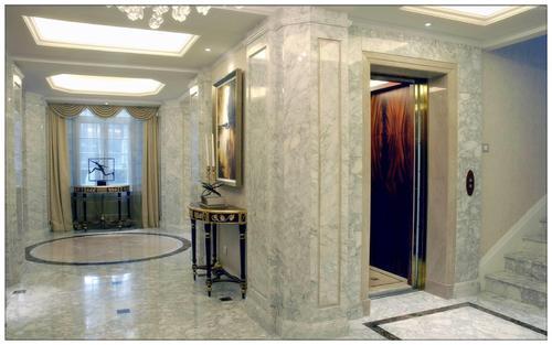 陜西家用別墅電梯