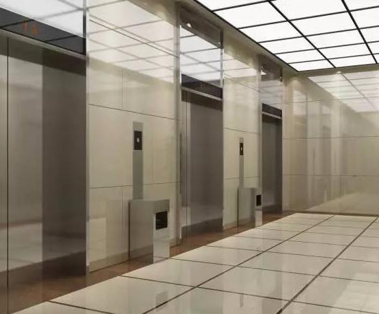西安乘客电梯