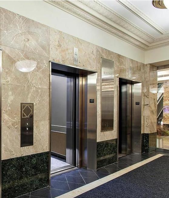 西安电梯厂家