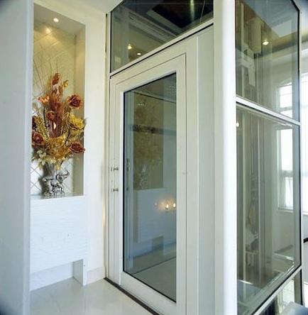 别墅电梯控制器的效果有哪些?