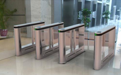 人行通道闸机行业未来发展前景广阔