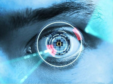 虹膜识别技术的主要特点是什么?
