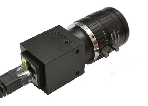 JZ130H-C黑白相机