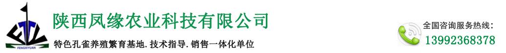 陕西凤缘农业科技有限公司