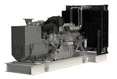 柴油发电机组运行时耗油的三大因素
