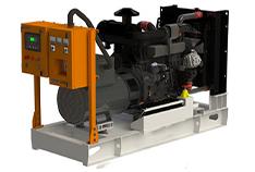 柴油发电机组电源类型的选择