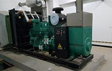 发电机组在排气时会出现什么故障?