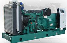 小型柴油发电机组故障排除的方法