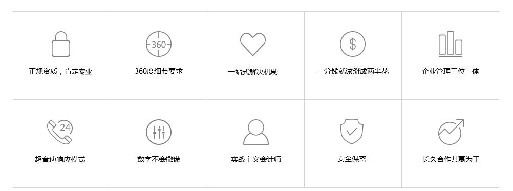 咸陽凱信財務公司企業文化
