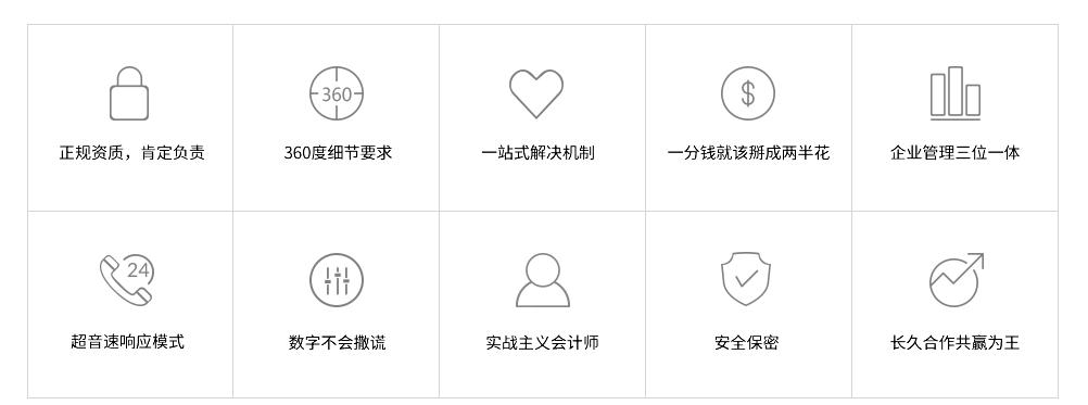 咸阳凯信财务公司企业文化